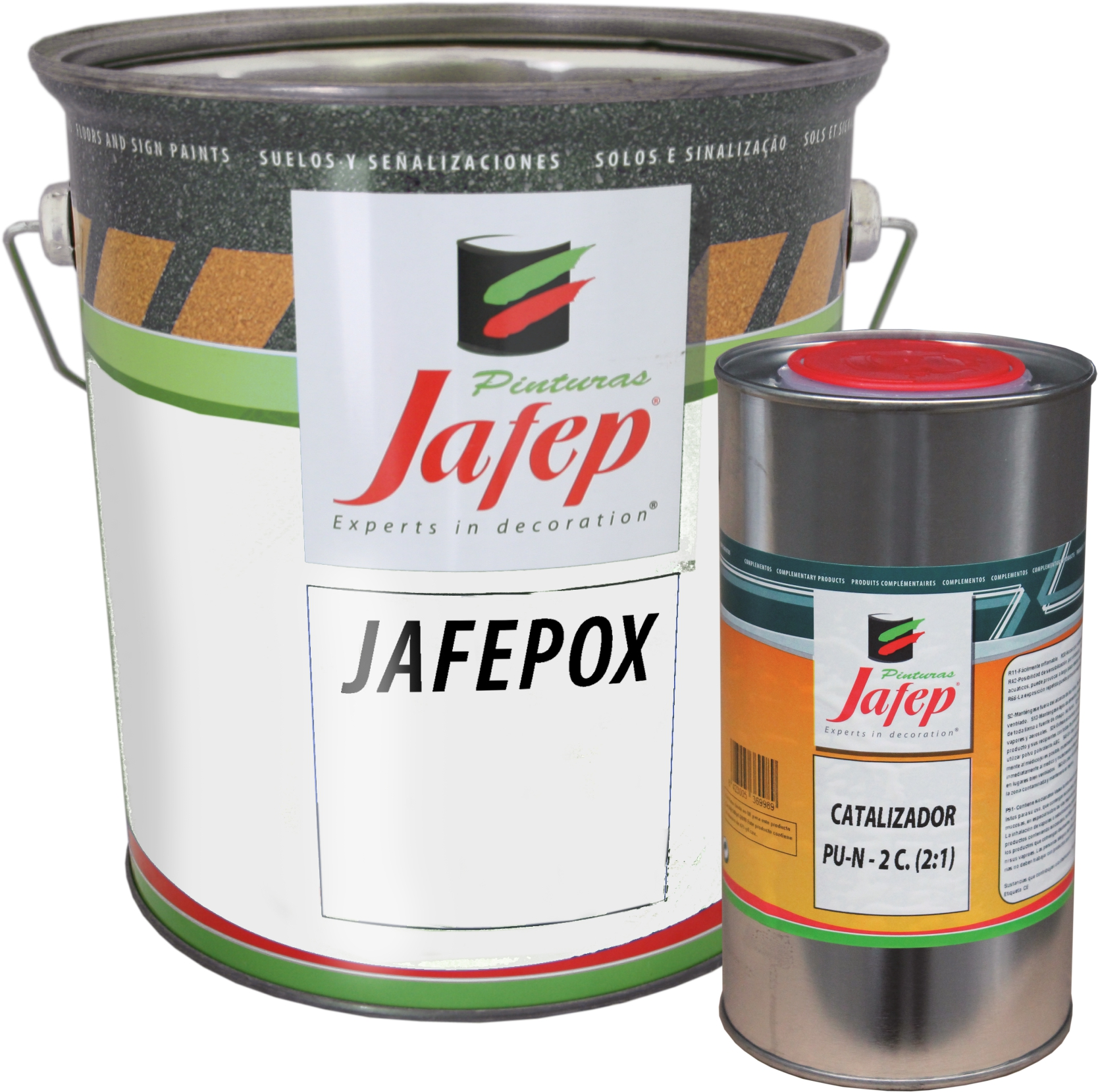 jafepox 54 r sine poxy catalyseur peintures jafep. Black Bedroom Furniture Sets. Home Design Ideas