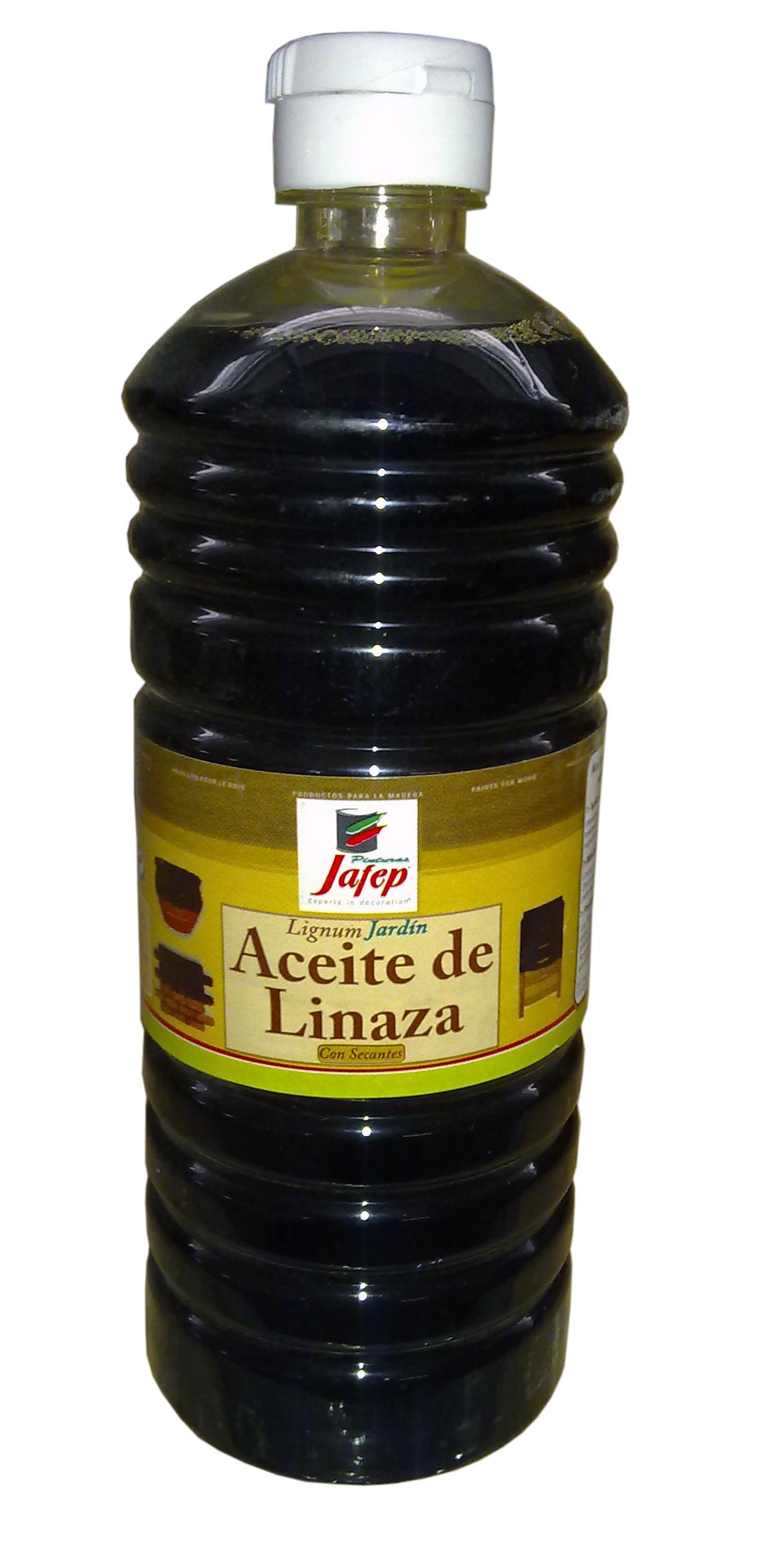 Aceite de linaza leo de linha a pinturas jafep - Aceite de linaza ...