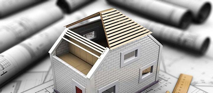 Sistemas de aislamiento para viviendas