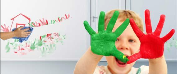 Ecolabel - etiqueta ecológica en pinturas jafep