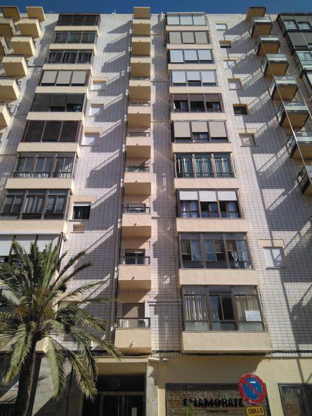 Rehabilitación de viviendas en Cádiz