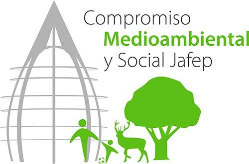compromiso social y medioambiental de pinturas JAFEP