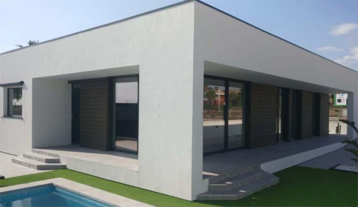 Casa Vona: Primera vivienda certificada Passivhaus Plus en la Comunidad Valenciana