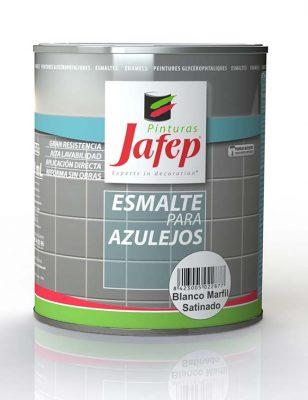 Nuevo esmalte para azulejos Jafep