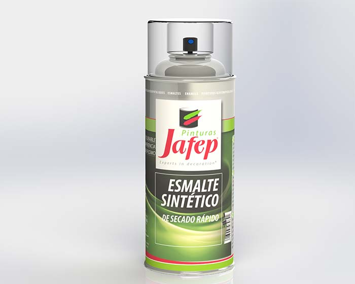 Espray Esmalte Sintético jafep